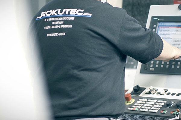 CNC-Programmierer/-Bediener 3-5-Achs-Maschinen (m/w/d)