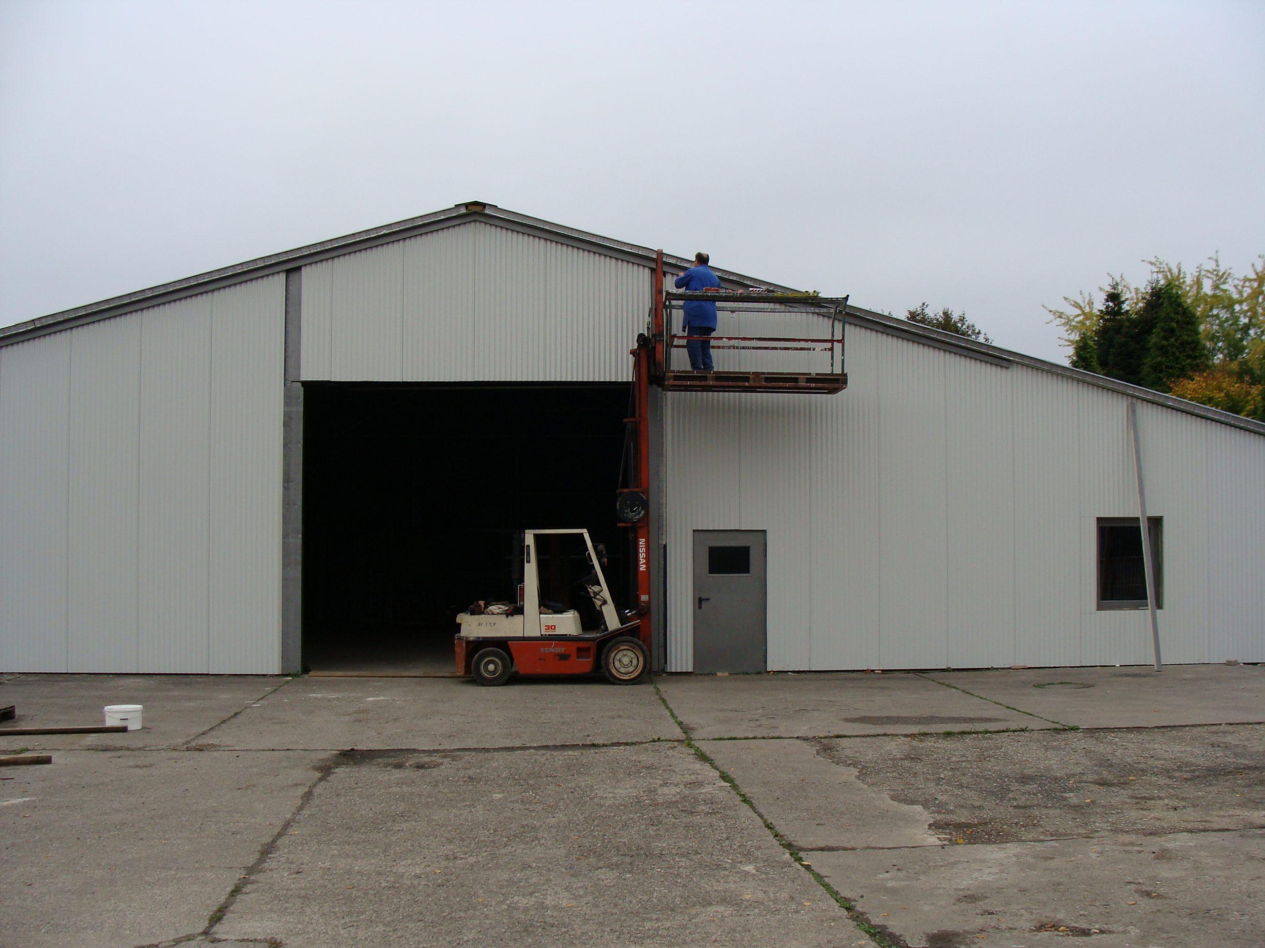 10 Jahre ROKUTEC GmbH
